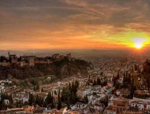 Un día en Granada (parte 2): El Tapeo