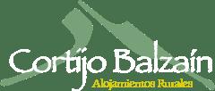 Casas Rurales en Granada – Cortijo Balzain Logo